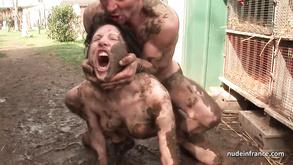 Порно видео с тегами «Любительское, Анал, Жесткий секс, На улице»